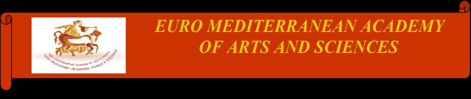Euro Mediterranean Academy of Arts and Sciences